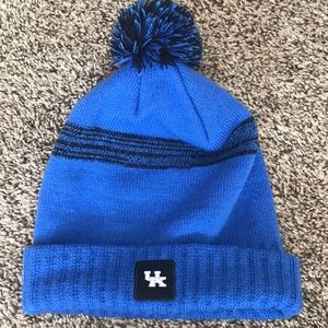 Nike University of Kentucky hat